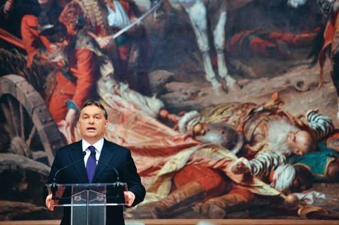 À Budapest, la classe moyenne s'enfonce dans la crise