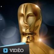 Oscars : la sélection des effets spéciaux