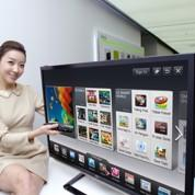 LG lance à son tour sa Google TV