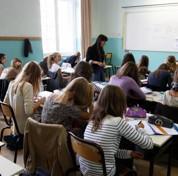 Le projet d'un système scolaire restructuré