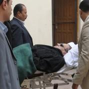 Peine de mort requise contre Moubarak