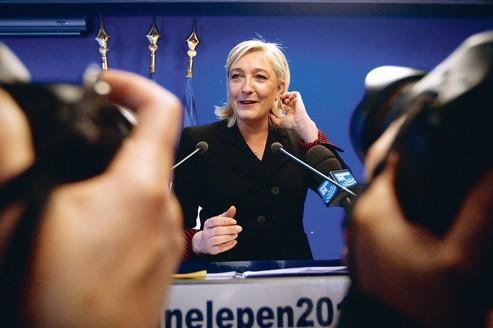 Le FN menace l'UMP de représailles