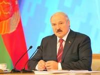 Le président du Bélarus, Alexandre Loukachenko.