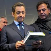 Éducation: Sarkozy veut «oser le changement»