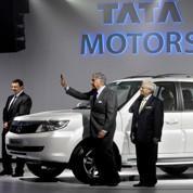 L'automobile mondiale à la conquête de l'Inde