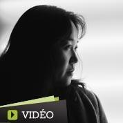 Chiharu Shiota tisse sa toile à Paris