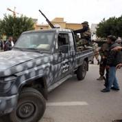 Les milices font la loi en Libye