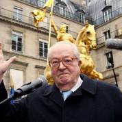 Le Pen s'affirme dans la campagne de sa fille