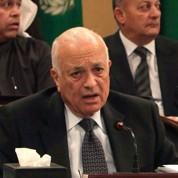 La Ligue arabe ménage Bachar el-Assad