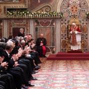 Le Vatican gêné par la montée de l'islamisme