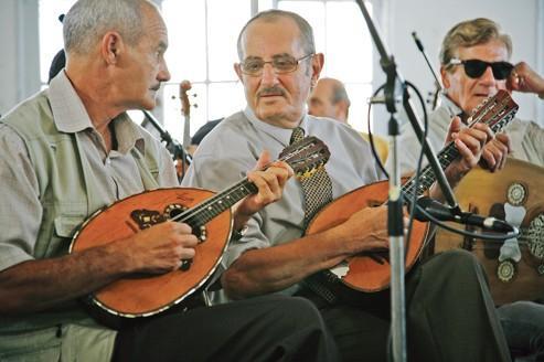 El Gusto chante l'Algérie retrouvée