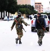 Le meurtre mystérieux d'un Français à Tripoli