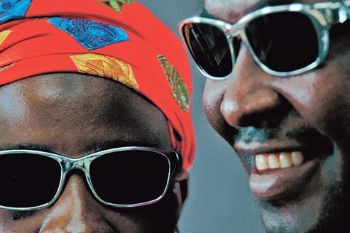 La carrière sans éclipse d'Amadou et Mariam