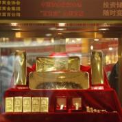 L'or débute 2012 en fanfare