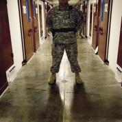 Les 171 «oubliés» de Guantanamo