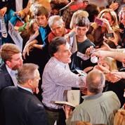 Mitt Romney doit encore convaincre