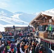 Un week-end sur les pistes de ski
