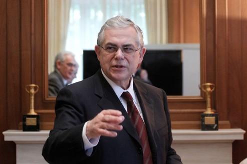 En Grèce, l'effort sur les réformes se relâche