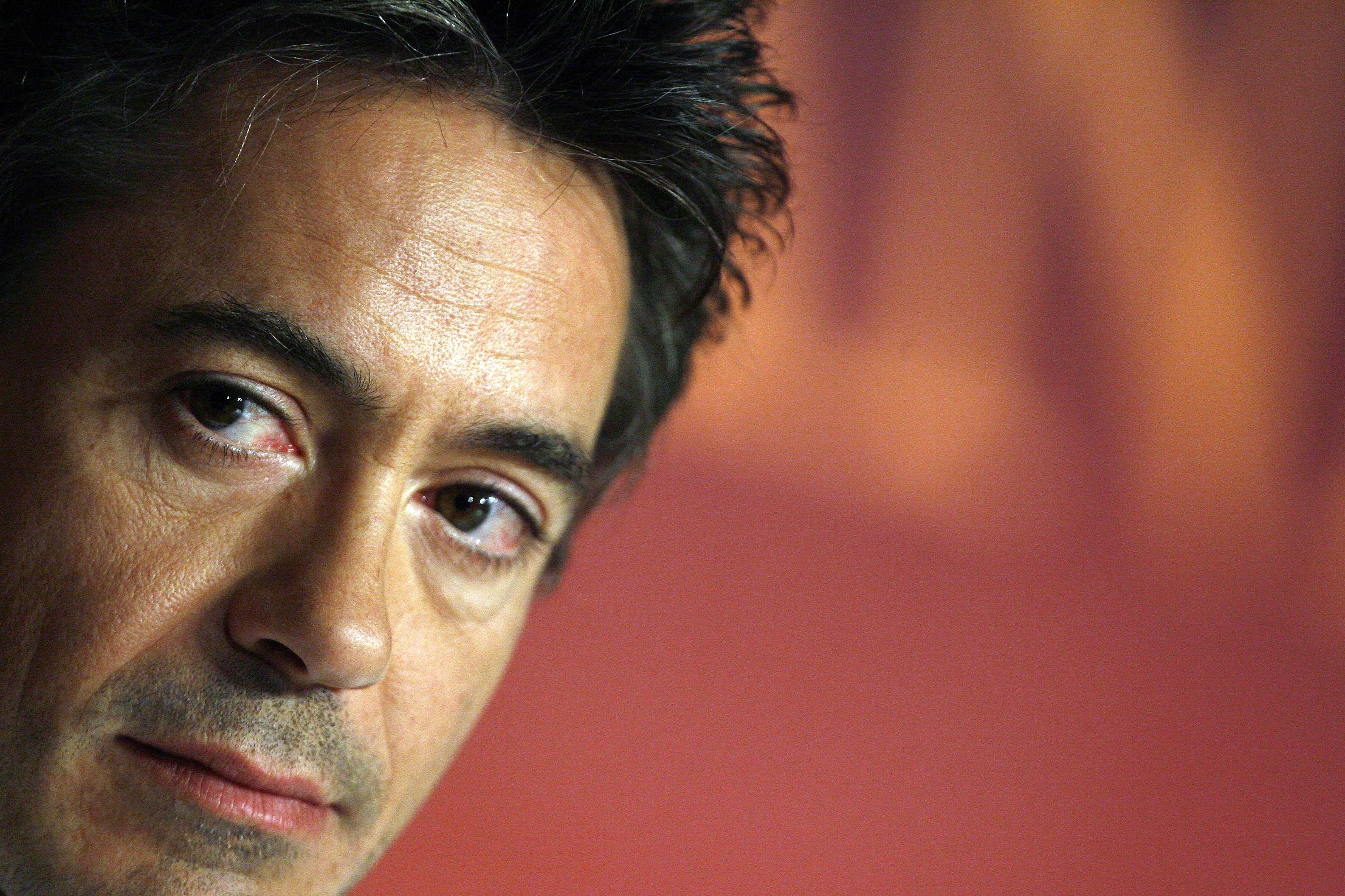 Downey Jr et Burton, pour tourner Pinocchio ?