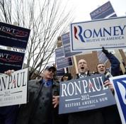 Au New Hampshire, la politique est reine