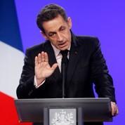 Quotient familial : Sarkozy répond au PS