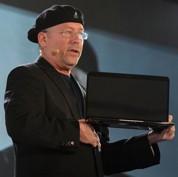 Les tablettes ont transformé les PC