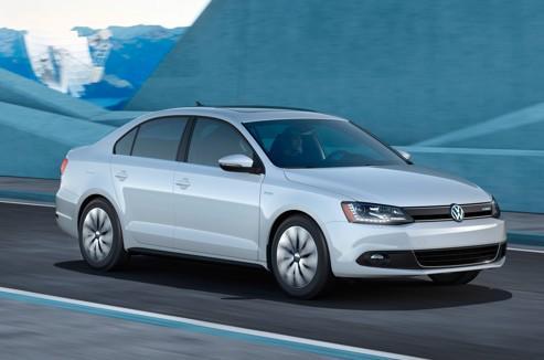 La montée en puissance des motorisations hybrides s'accélère
