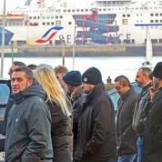 500 postes proposés aux salariés de SeaFrance