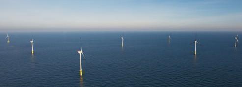 Éolien en mer : les candidats remettent leurs offres