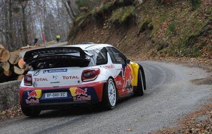 Le WRC n'a plus le temps