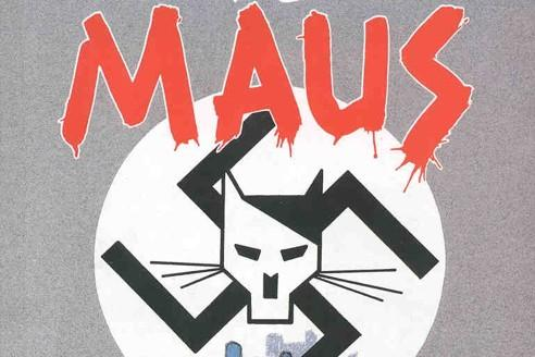 Art Spiegelman: les secrets de fabrication de Maus