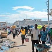 Haïti: Port-au-Prince se reconstruit lentement