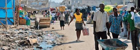 Haïti : Port-au-Prince se reconstruit lentement