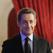 Sarkozy appelle les élus locaux à l'effort