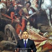 Bras de fer entre l'UE et Orban