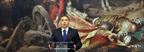 L'UE engage un bras de fer avec Viktor Orban