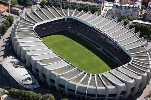 Le PSG a-t-il un avenir au Parc des Princes?