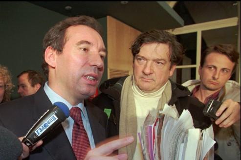 1993:Réforme du lycée: les corrections de Bayrou