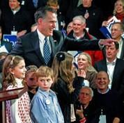 USA : Romney remporte le New Hampshire