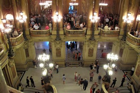 L'Opéra national de Paris baisse le prix de ses places