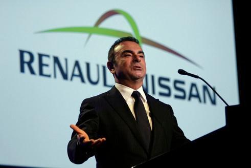 L'alliance Renault-Nissan dévoile des ventes record