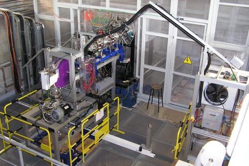Nucléaire: le premier réacteur qui transmute les déchets
