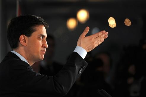 Miliband sous le feu des critiques