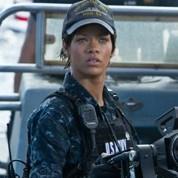 Rihanna, bientôt sur les écrans dans Battleship