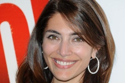 Caterina Murino sera Ingrid Betancourt