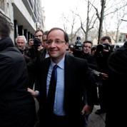 Hollande s'inquiète de la «banalisation» du FN
