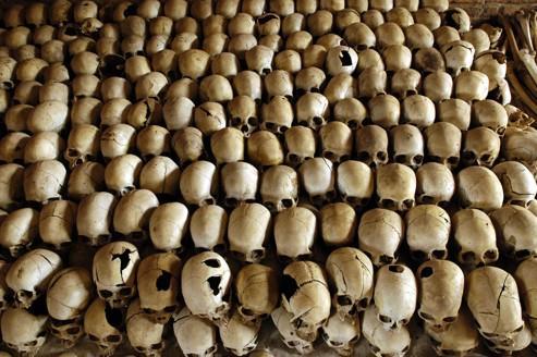 Les 800.000 morts, pour la plupart des Tutsis et des opposants hutus, ont bien été les victimes d'une machinerie froidement réfléchie.