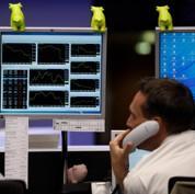 La Bourse de Paris accélère la cadence
