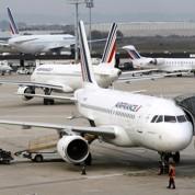 Traitement de choc en vue chez Air France