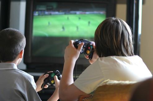 Jeux vidéo: il ne faut pas parler d'addiction